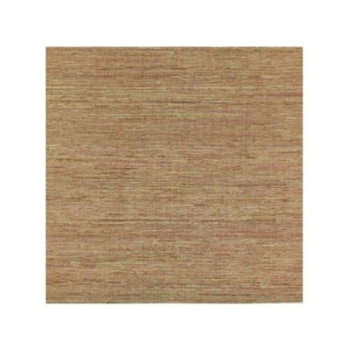 York Wallcoverings Urban Retreat 24' x 36'' Grasscloth Wallpaper