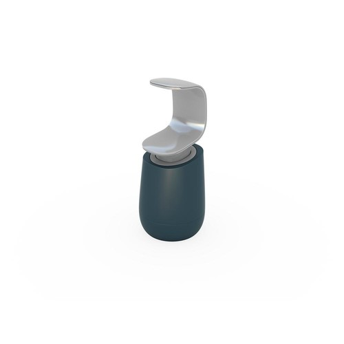 Joseph Joseph C-Pump Single-Handed Soap Dispenser in Grey