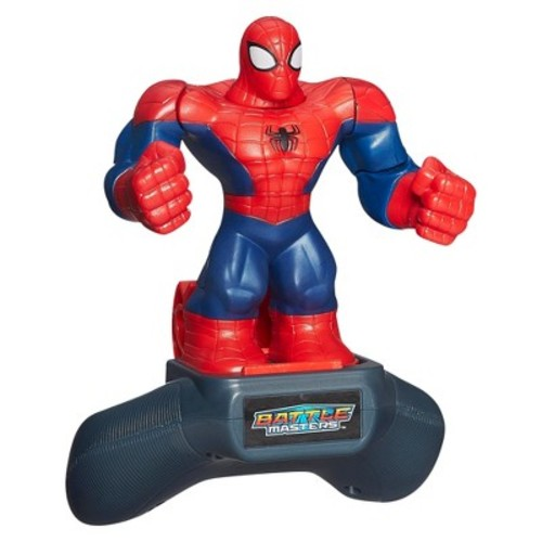 Hasbro Battle Action Role Play Figure Spiderman