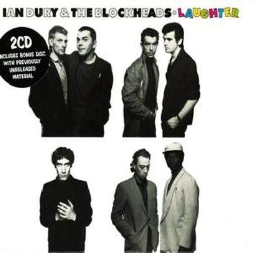 Laughter [Bonus CD] [CD]