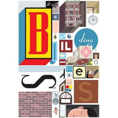 Building Stories by Chris Ware (Hardcover)
