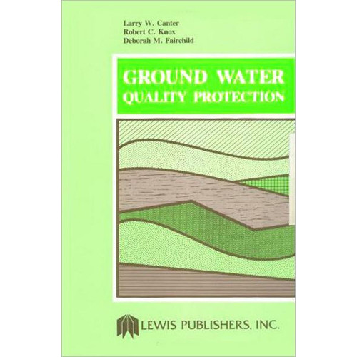 Ground Water Quality Protection