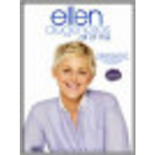 Ellen Degeneres: All of Me - Unauthorized (DVD) 2013