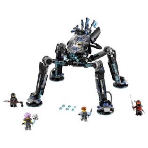 LEGO The Ninjago Movie Water Strider (70611)