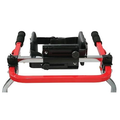 Wenzelite Rehab Positioning Bar for Safety Roller PE 1200
