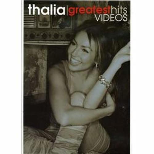 Thalia: Greatest Hits Videos