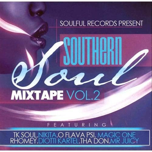 Various - Southern Soul Mixtape: Vol. 2