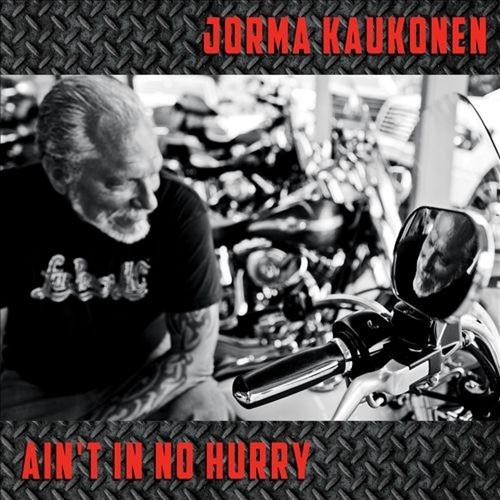 Ain't in No Hurry [LP] - VINYL