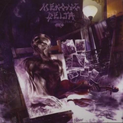 Lurking Fear [CD]