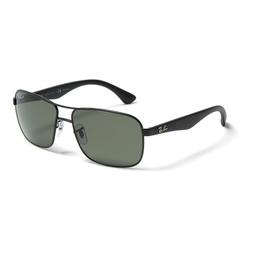 Ray-Ban RB 3516 Sunglasses - Polarized