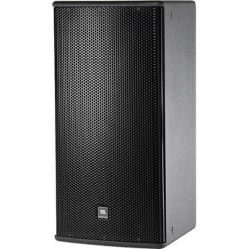 AM5212/66 2-Way Loudspeaker System with 1 x 12