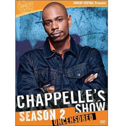 Chappelle's Show - Season 2
