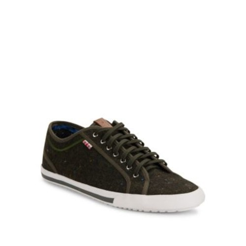 Ben Sherman - Connall Canvas Sneakers