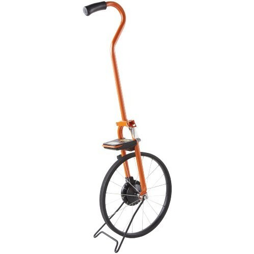 Keson MP401E 4-Foot. Electronic Measuring Wheel
