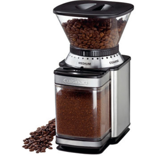 Cuisinart Supreme Grind Automatic Burr Mill