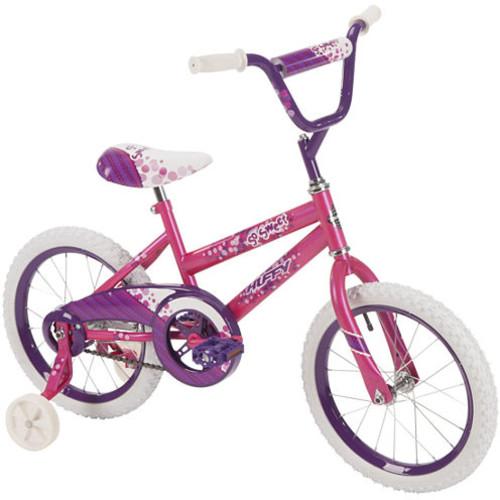 Huffy So Sweet Bike - 16\