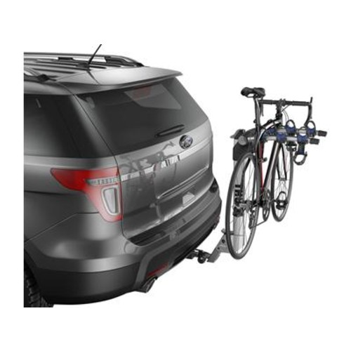 Thule 9043 Helium Aero 3-Bike Hitch Rack Bike carrier for vehicles with a trailer hitch