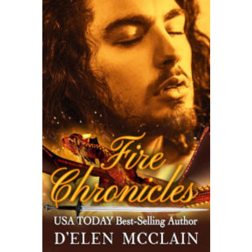 Fire Chronicles Box Set