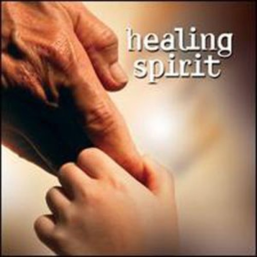 Healing Spirit By Various Artists (Audio CD)