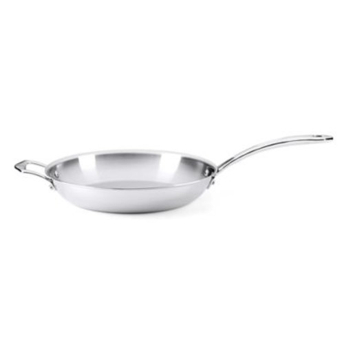 The French Chefs 12'' Frying Pan/Skillet