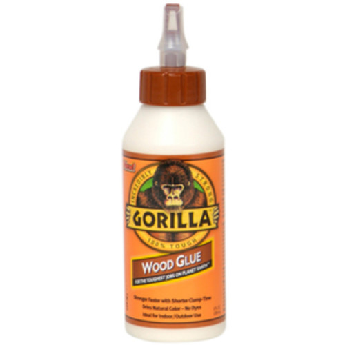 Gorilla Glue Wood Glue 8 Ounce