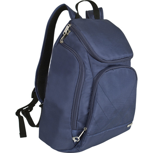 Travelon Anti-Theft Classic Backpack - Exclusive Colors