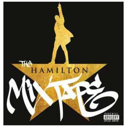 The Hamilton Mixtape [Explicit Content] [Vinyl]