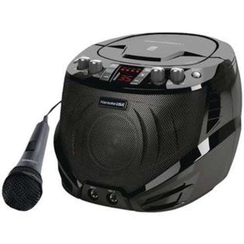 Pro-Motion Distributing - Direct Karaoke Usa Gq262 Portable Cd+G Karaoke Player