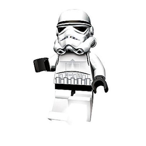 LEGO - Star Wars Stromtrooper Torch