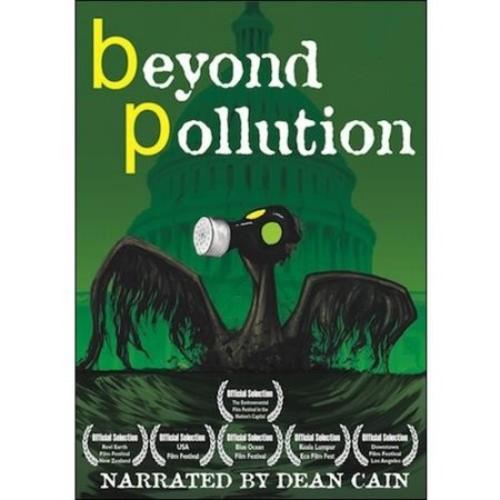 Beyond Pollution [DVD] [2012]
