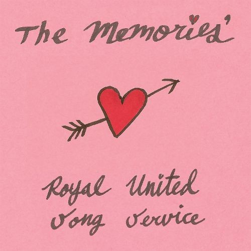 Royal United Song Service [CD]