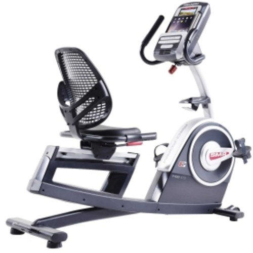 ProForm 740ES Recumbent Exercise Bike