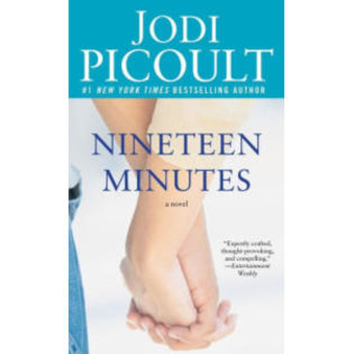 Pocket Books Nineteen Minutes by Jodi Picoult