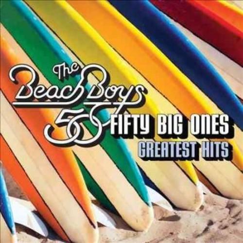 Beach Boys - Greatest Hits: 50 Big Ones