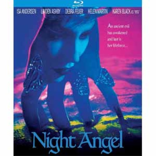 Night Angel [Blu-Ray]