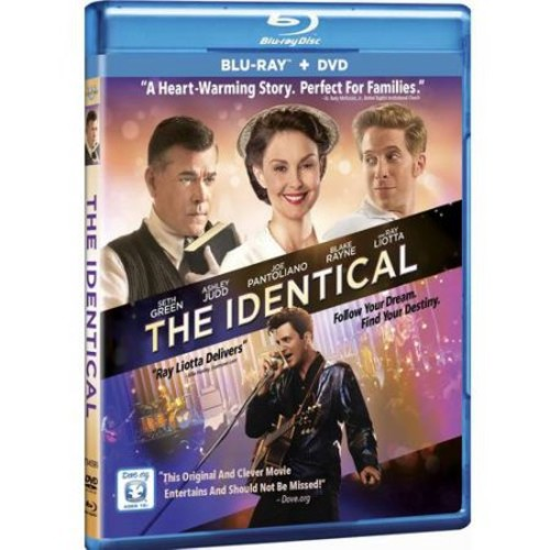The Identical (Blu-ray)