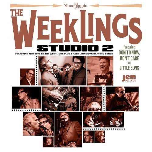 Studio 2 [CD]