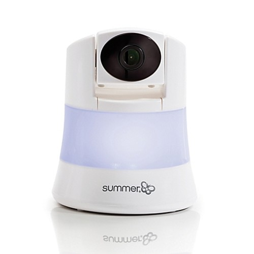 Summer Infant Sure Sight 2.0 Extra Camera in White