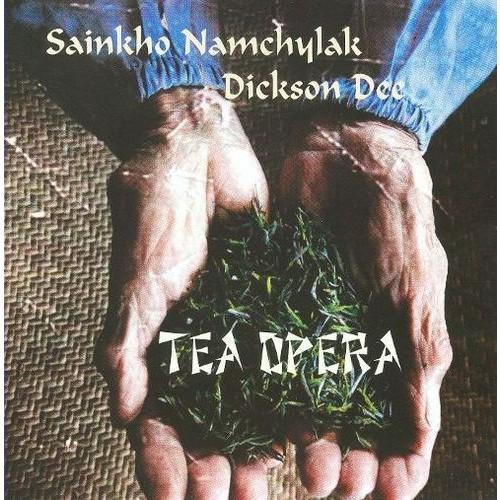 Tea Opera [CD]
