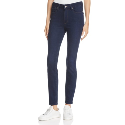 PAIGE Hoxton Skinny Ankle Jeans In Rollins - 100% Exclusive