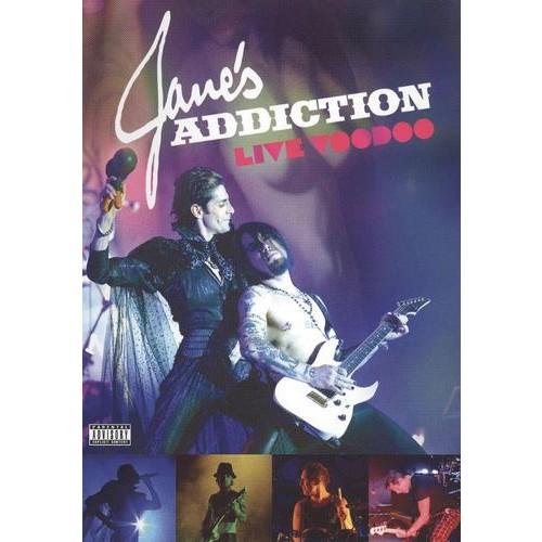 Live Voodoo [Blu-Ray Disc]