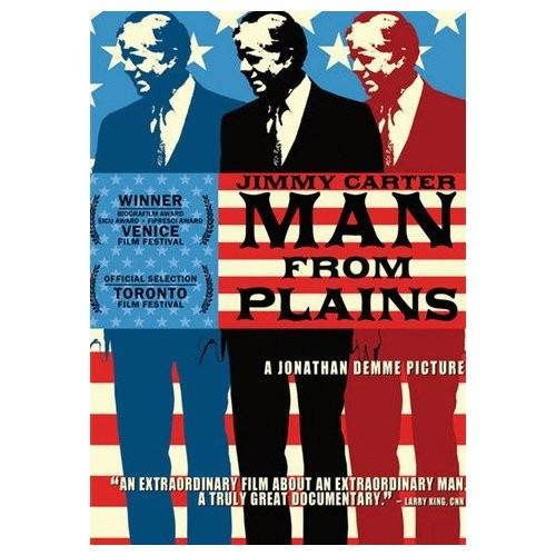 Jimmy Carter: Man From Plains (2007)
