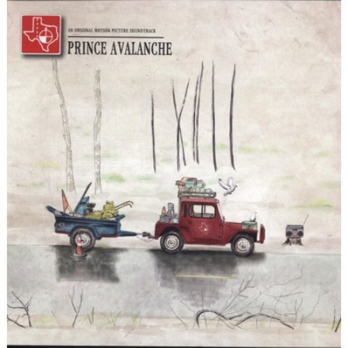 Prince Avalanche [Original Motion Picture Soundtrack] [LP] - VINYL