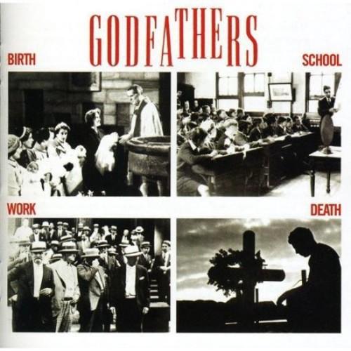 Birth, School, Work, Death [CD]