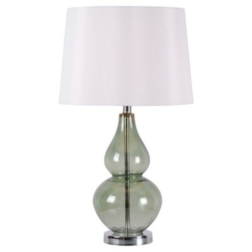 Kenroy Home Table Lamp - Violet