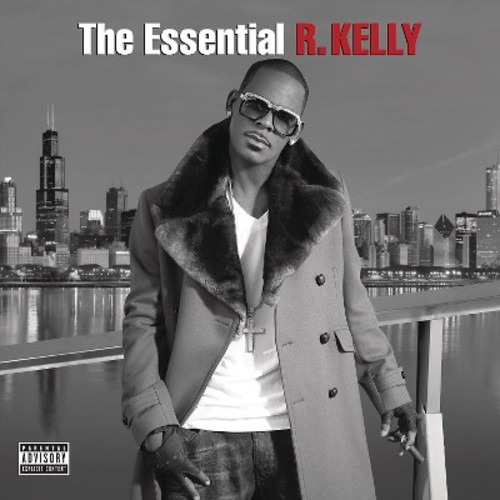 R. kelly - Essential r kelly [Explicit Lyrics] (Vinyl)
