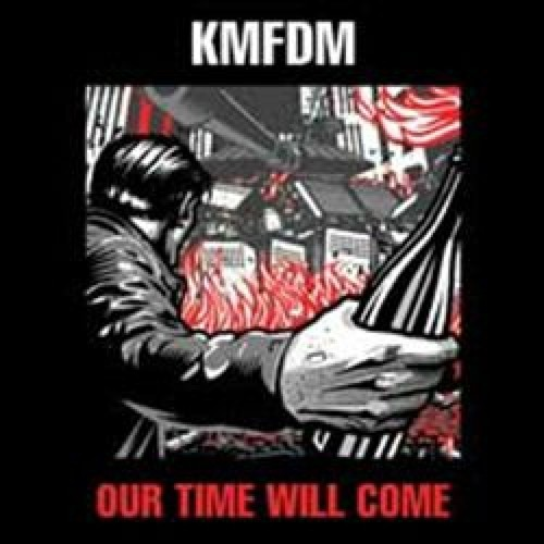 Our Time Will Come [LP] - VINYL