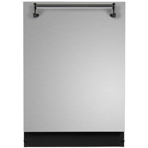 AGA Legacy Fully Integrated 24 Inch Dishwasher ALTTDWSS Stainless Steel