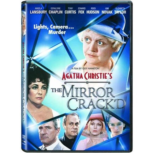 Mirror Crack'd, The (artisan): Angela Lansbury, Ceraldine Chaplin: Movies & TV