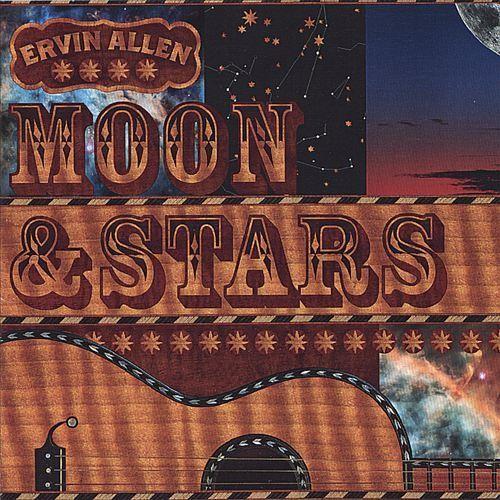 Moon & Stars [CD]